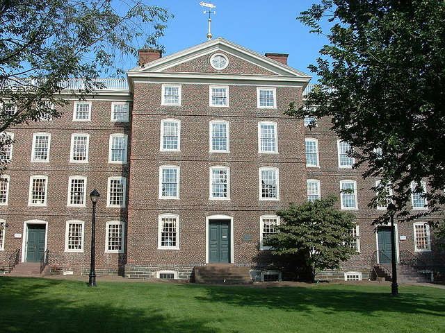 Brown University Hall-01.jpg - 177.56 Kb