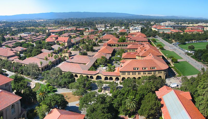 Stanford_University_campus_from_above.jpg - 121.60 Kb