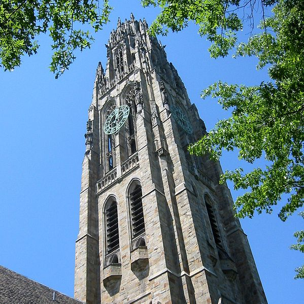 Yale_Harkness_Tower.JPG - 119.39 Kb